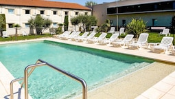 Ibis Aix en Provence Hotel