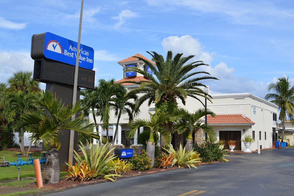 Americas Best Value Inn-Fort Myers