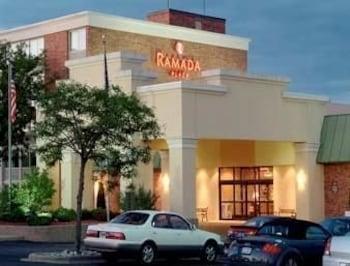Ramada Plaza Grand Rapids