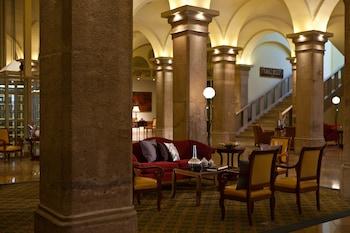 Viena: CityBreak no Imperial Riding School Renaissance Vienna Hotel desde 79,89€