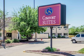 Comfort Suites Peoria in Peoria, Illinois