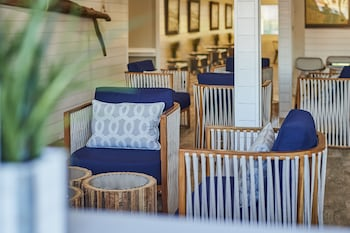 Shem Creek Inn in Mount Pleasant, South Carolina