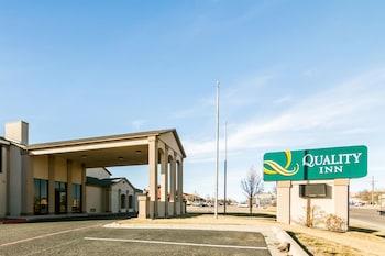Quality Inn West Medical Center in Amarillo, Texas