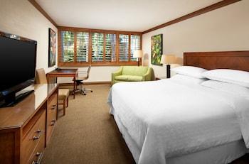 Sheraton La Jolla Hotel - Guestroom  - #0