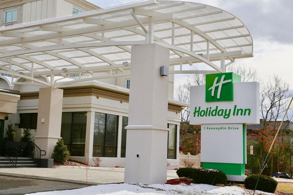 Holiday Inn Salem - I-93 at Exit 2