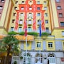 Sercotel Gran Hotel Conde Duque photo 1/36