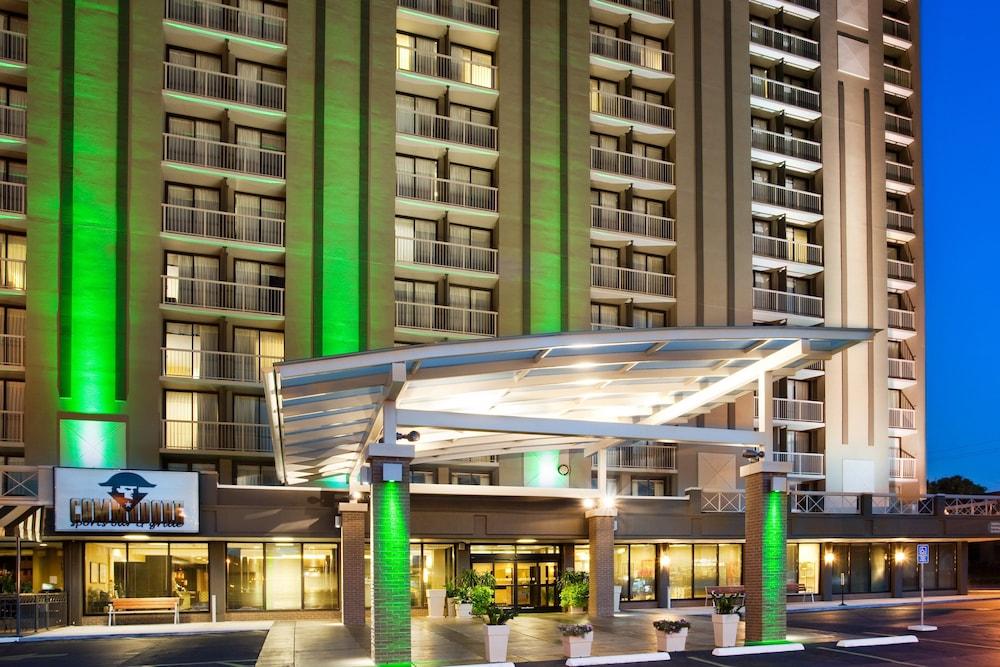 Holiday Inn Nashville - Vanderbilt - Dwtn