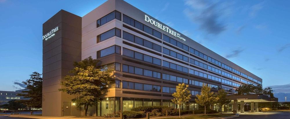 DoubleTree by Hilton Chicago - Schaumburg