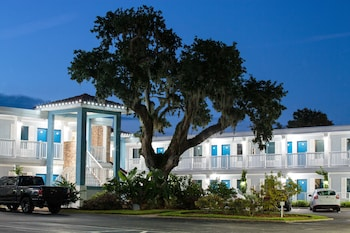 Southern Oaks Inn in St. Augustine, Florida