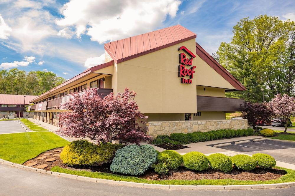 Red Roof Inn Cincinnati Northeast - Blue Ash