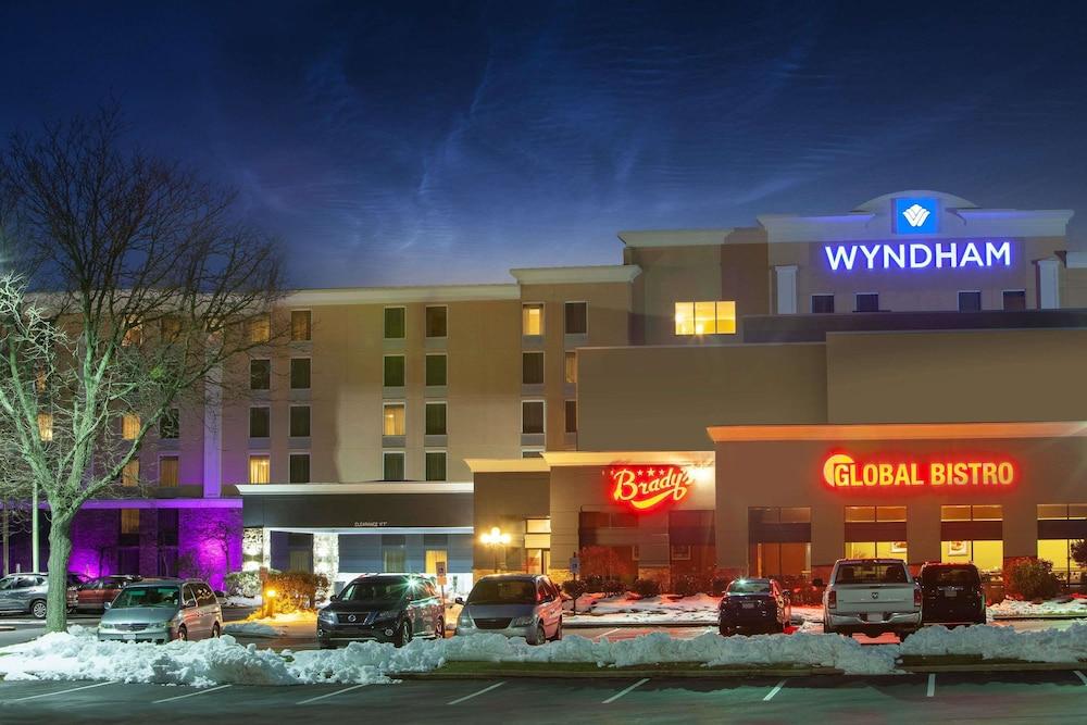 Wyndham Philadelphia - Bucks County
