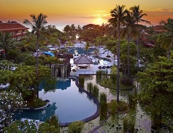 峇里努沙杜瓦威斯汀渡假村