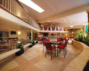 Garden Plaza Hotel - Hotel Interior  - #0