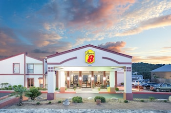 Super 8 by Wyndham Kerrville TX in Kerrville, Texas