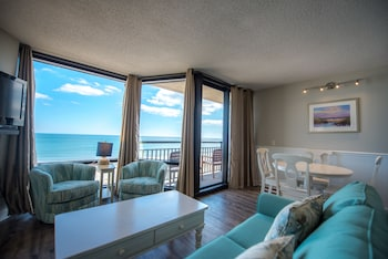 Photo for Shell Island Resort - All Oceanfront Suites in Wrightsville Beach, North Carolina