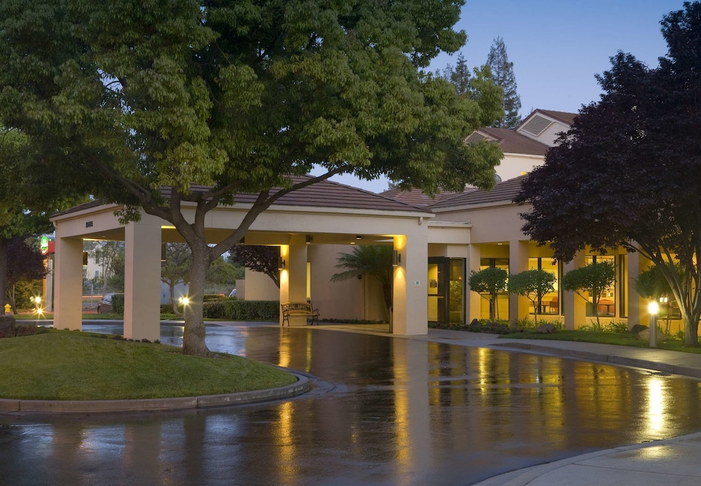 Courtyard by Marriott San Jose Cupertino
