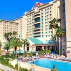 Florida Hotel & Conference Center in the Florida Mall, BW Premier Coll