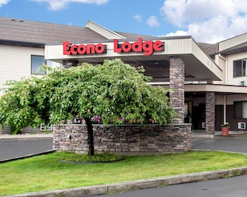 Econo Lodge in Ithaca, New York
