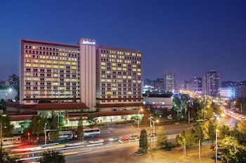 Photo for Radisson Blu Hotel, Beijing in Beijing