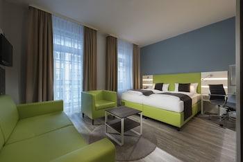 Hoteles de Grand City Hotels
