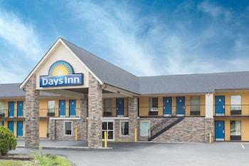 Days Inn by Wyndham Newberry in Newberry, South Carolina