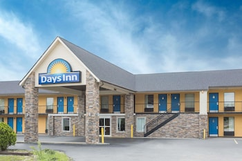 Days Inn by Wyndham Newberry in Newberry, South Carolina