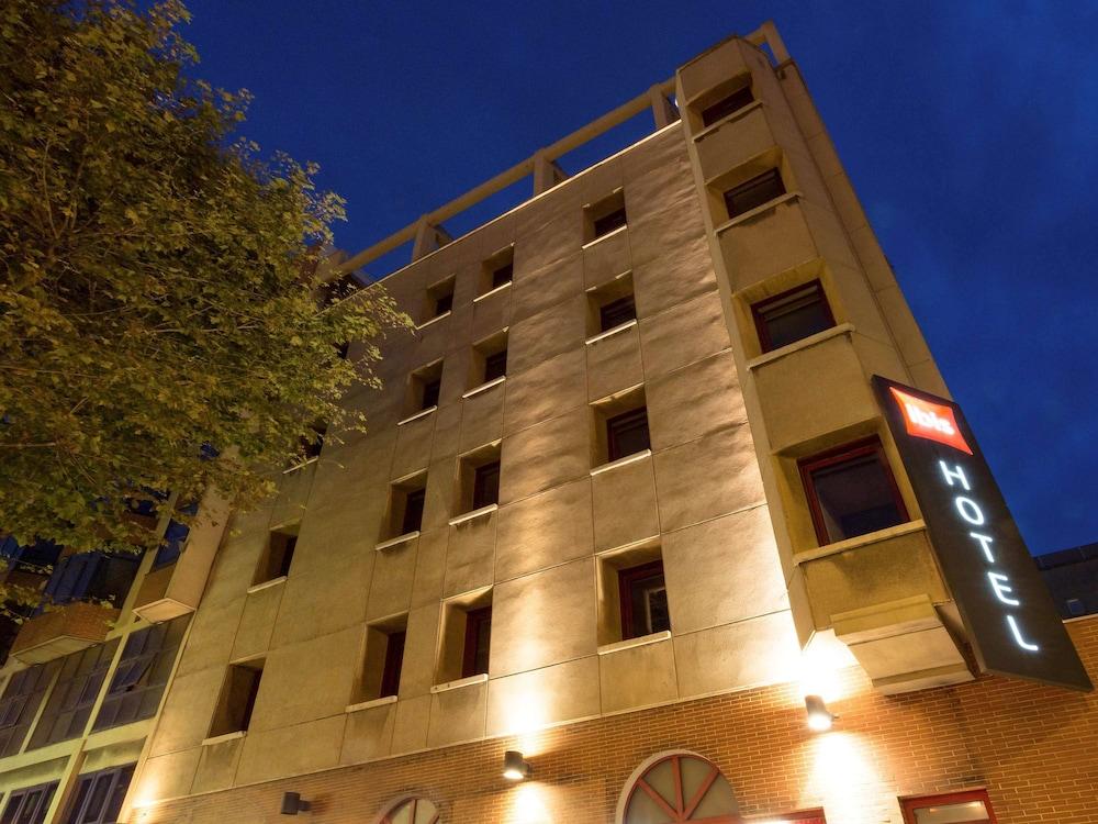 ibis Perpignan Centre Hotel