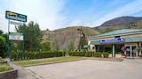 Sandman Inn Cache Creek