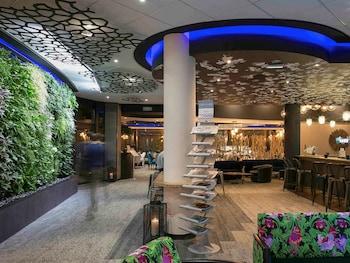 tarifs reservation hotels Mercure Bordeaux Aeroport