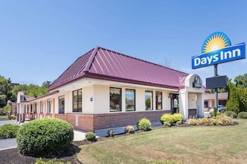 Days Inn by Wyndham Dover Downtown in Dover, Delaware