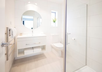 Beechwood Boutique Accommodation - Bathroom  - #0
