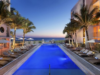 Costa d'Este Beach Resort and Spa