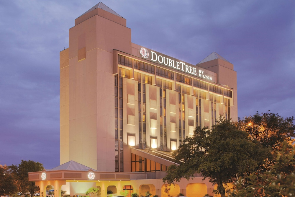 DoubleTree by Hilton Dallas - Richardson
