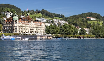 Photo for Palace Luzern in Lucerne