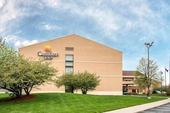 Comfort Inn in Lansing, Michigan