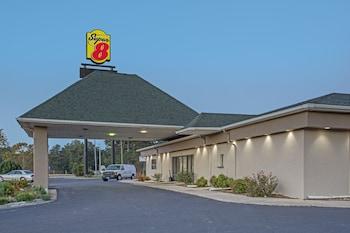 Super 8 by Wyndham Dunn in Fayetteville, North Carolina