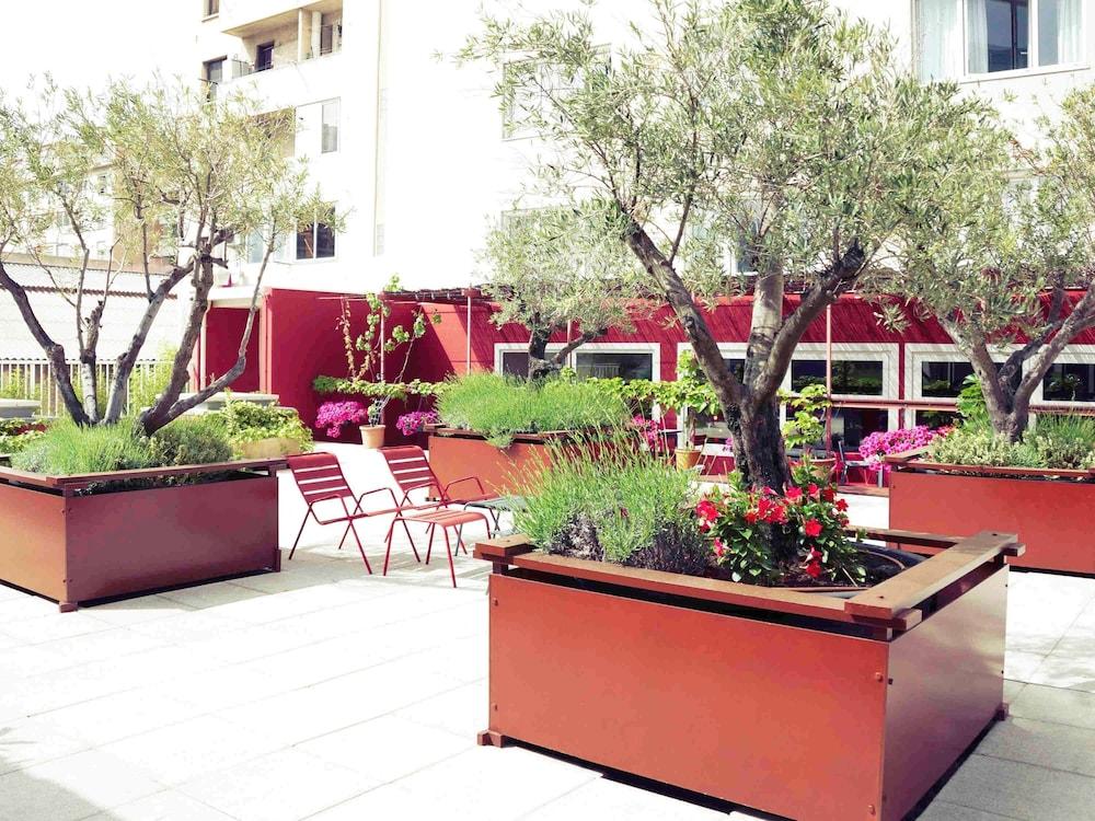 Mercure Marseille Centre Prado Vélodrome