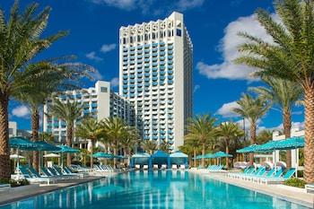 Hilton Orlando Buena Vista Palace - Disney Springs Area