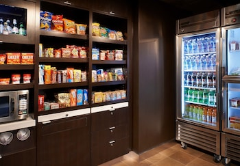 Courtyard by Marriott Indianapolis Castleton - Snack Bar  - #0