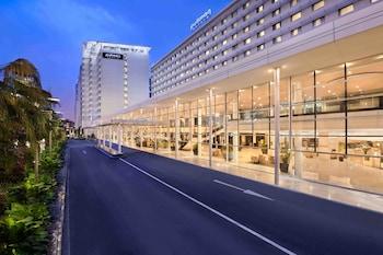 印尼雅加達鉑爾曼飯店
