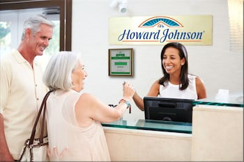 Howard Johnson by Wyndham Beaufort/Parris Island in Beaufort, South Carolina