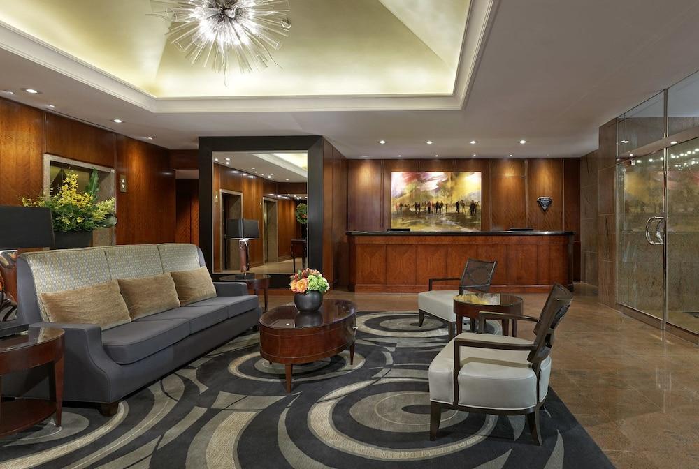 Cambridge Suites Hotel - Toronto