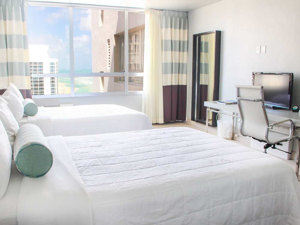 The Deauville Beach Resort Miami Beach Best Offers On The Deauville