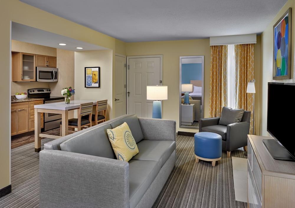 Sonesta ES Suites Atlanta Perimeter Center East