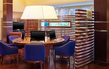 Sheraton Roanoke Hotel & Conference Center - Business Center  - #0
