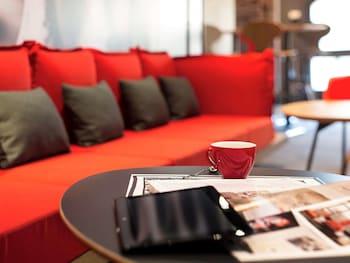 tarifs reservation hotels Hôtel ibis Annecy Centre Vieille Ville
