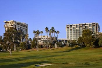 Newport Beach Marriott Hotel and Spa
