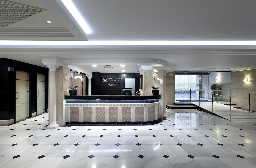 Eurostars Conquistador Hotel