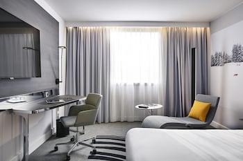 諾富特尼斯中心老尼斯飯店