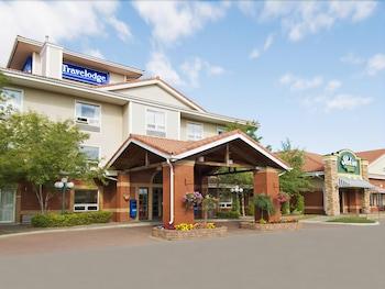 薩德伯里溫德姆旅遊旅館